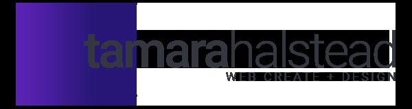 Website Designer Tamara Halstead